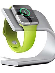 Недорогие -классные часы с яблоком / новый дизайн / из креативного металла / из алюминия / рабочий стол