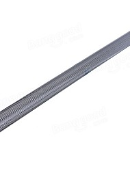 Недорогие -106x50cm тонирующая перфорированная сетчатая пленка для глаз фар