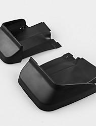 Недорогие -брызговики отлитые в форму брызговики передние задние брызговики брызговики для Honda civic 2006-2011
