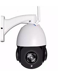 Недорогие -3 г 4 г 1080 P Wi-Fi IP-камера видеонаблюдения безопасности открытый беспроводной PTZ скорость купол наблюдения IP-камера 22-кратный оптический зум SIM-карта SD SD Cam