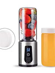 Недорогие -портативный электрический соковыжималка для фруктов соковыжималка смузи блендер