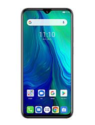 "Недорогие -Ulefone power 6 6.3 дюймовый "" 4G смартфоны ( 4GB + 64Гб 2 mp / 16 mp MediaTek MT6765 6350 mAh mAh )"