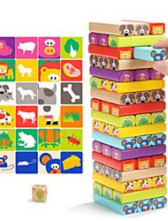 Недорогие -Конструкторы обожаемый Милый Странные игрушки Все 76 pcs
