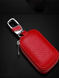 Недорогие -Кожаный брелок для ключей