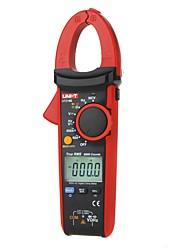 Недорогие -uni-t ut216b 600a цифровой токоизмерительный прибор ncv v.f.c диодный жк-подсветка жк-дисплей рабочий свет