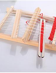 Недорогие -baoguang®10pcs цвета радуги ткацкий станок у ткача (случайные цвета)