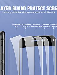 Недорогие -Защитное стекло 30d для iphone 7 8 плюс защитная пленка для полного экрана для iphone x xs xr xs max 6 6s 7 8 пленка из закаленного стекла