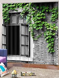 Недорогие -пользовательские четкие 3d цифровой печати полиэстер плотные шторы плотные водонепроницаемые занавески для душа