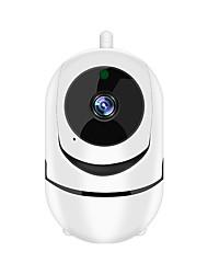Недорогие -EC80-V13 1 mp IP-камера Крытый Поддержка 128 GB