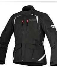 billige -alpinestars andes v2 drystar motorcykeljakke alpinestars andes v2 drystar grå sort / åndbar