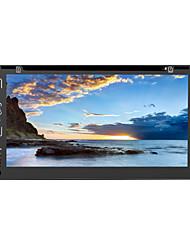 Недорогие -litbest 6605 6,95 дюйма 2 дин Android андроид в тире автомобильный DVD-плеер / автомобильный GPS-навигатор с сенсорным экраном / GPS / встроенный Bluetooth для универсальной поддержки Bluetooth MOV