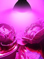 Недорогие -2pcs 6 W 3000 lm 60 Светодиодные бусины Полного спектра Растущие светильники 85-265 V Овощеводство