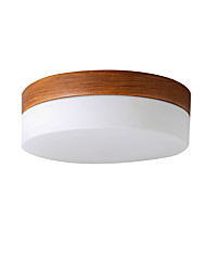 Недорогие -светодиодные светильники скрытого монтажа современные потолочные светильники для наружного освещения окрашенные поверхности металлические потолочные светильники для балкона коридора комнаты