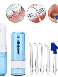 Недорогие -беспроводная вода стоматологическая флоссер портативный usb аккумуляторная ирригатор для полости рта