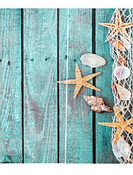 Недорогие -прекрасный оболочки печатные шторы сильная стойкость утолщение водонепроницаемый полиэстер ванна занавес теплоизоляция звукоизоляционные плотные ткани