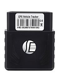 Недорогие -Автомобильный трекер TK306 OBD II GPS трекер
