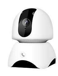 Недорогие -Factory OEM EC30 0.3 mp IP-камера Крытый Поддержка 128 GB