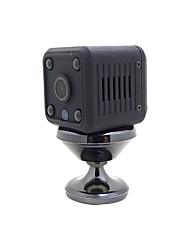 Недорогие -Jienuo 1080p мини Wi-Fi камера IP-камера батареи IP-камера видеонаблюдения беспроводная безопасность HD наблюдения микро-камера ночного видения домашний монитор