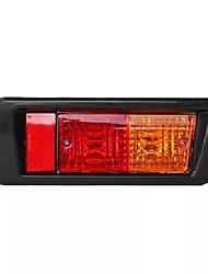 Недорогие -Задний правый задний стоп-сигнал с лампой для Toyota Land Cruiser FJ90 1996-2002