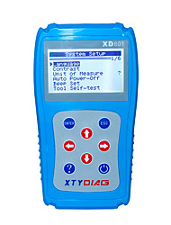 KONNWEI KW808 OBDII EOBD Auto Code Reader Car Diagnostic