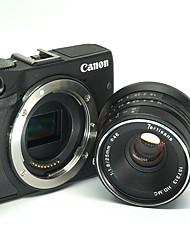 Недорогие -7Artisans Объективы для камер 7Artisans 25mmF1.8M43forФотоаппарат