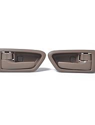 Недорогие -1 пара для Toyota Camry, правая левая внутри дверных ручек 69205-aa010rh 69206-aa010lh ручки