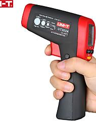 Недорогие -ИК-термометр uni-t ut302d бесконтактный лазерный пистолет -321050c ручной инфракрасный тестер температуры промышленные термометры