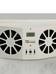 Недорогие -вентилятор, работающий на солнечной батарее