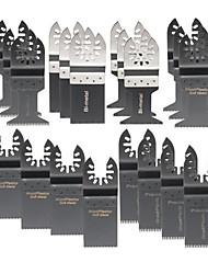 Недорогие -20шт лезвия пилы для инструментов Fein Black и Decker BOSCH