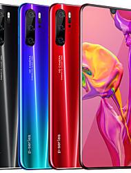 """Недорогие -Huitton P35 Pro 6.3 дюймовый """" 3G смартфоны ( 2GB + 32Гб 8 mp / Фонарь MediaTek MT6580 4800 mAh mAh )"""
