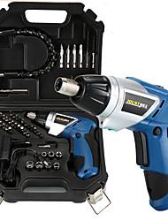 Недорогие -930 Электроотвёртки Легко для того чтобы снести / Карманный дизайн / Беспроводное использование Разборка домохозяйства / Стальное бурение / Установка дверного замка