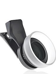 Недорогие -Sirui макрообъектив мобильный телефон Iphone 6S 7P Apple 8x универсальная внешняя камера высокого разрешения