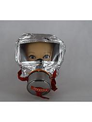 Недорогие -специальный материал, алюминиевая фольга, силиконовый гель, фильтрующий материал, антибликовая маска / для офиса и противопожарная защита от пыли