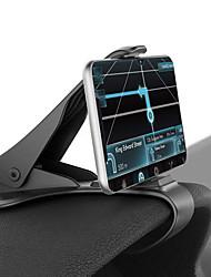 Недорогие -Автомобиль Держатель подставки Рабочая панель Тип купулы / Новый дизайн / 360 ° Вращение ABS Держатель
