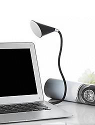 Недорогие -Tyinno 1шт Расклешенные / Шары Ночные светильники / LED Night Light / Книжный свет Тёплый белый / Холодный белый USB Сенсорный датчик / Беспроводной / С портом USB 5 V