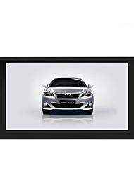 Недорогие -7-дюймовый Android автомобильный GPS-навигатор для сенсорного экрана Toyota Corolla / встроенный Bluetooth / Wi-Fi / Microusb / MPEG / AVI / MOV / MP3 / WMA / WAV / JPEG / GIF / BMP
