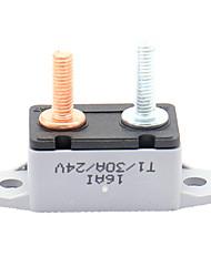 Недорогие -Автомобильные автоматические выключатели Автосигнализации Металлические Назначение Универсальный Все года