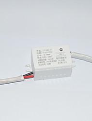 Недорогие -1шт 110-220 V Инфракрасный датчик пластик Сенсорный переключатель