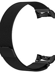 povoljno -Pogledajte Band za Gear S2 Samsung Galaxy Preklopna metalna narukvica Nehrđajući čelik Traka za ruku