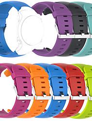povoljno -ručni zglob za garmin pristup s3 gps sat visokokvalitetni silikonski remen za satove s alatom