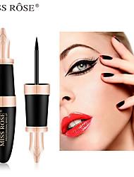 billige -Eyeliners Ny ankomst Makeup 1 pcs Øjne Klassisk Gade Festmakeup Kosmetiske Plejemidler