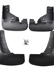 Недорогие -для 15-17 mazda cx-5 передний задний автомобиль брызговики брызговик охранник автомобильное крыло