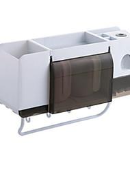 Недорогие -Хранение косметики Аксессуар для хранения Modern Хлопок 1шт - Уход за телом Аксессуары для туалета