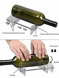 Недорогие -Профессиональная машина для резки стеклянных бутылок с отверткой