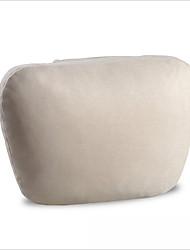 Недорогие -автокресло подголовник биологическая бархатная подушка шея подушка дизайн s класс поддержки автомобиля чехлы на подголовники
