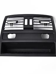 Недорогие -задняя центральная крышка вентиляционного отверстия с функцией обогрева для BMW 5 серии oe 64229158312