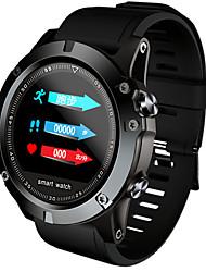 Недорогие -L11 Smart Watch BT Поддержка фитнес-трекер уведомить&совместимый по артериальному давлению Samsung / Android телефонов / Iphone