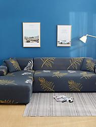 Недорогие -Накидка на диван Цветочный принт / Классика / Современный стиль Активный краситель Полиэстер Чехол с функцией перевода в режим сна