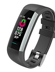billige -imosi m2 max smart fitness armbånd ur intelligent information viser blodtryk hjerterytme smart band