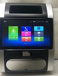 povoljno -10,6 inčni android 8,0 octa core automobil gps navigator car mp5 player za nissan x-trail 2008-2012
